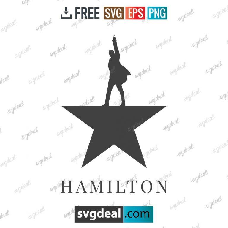 hamilton svg free
